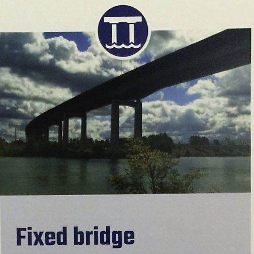 10. FIXED BRIDGE